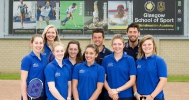 GlasgowSchoolOfSport-2014Athletescompressed